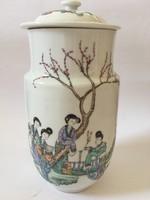 Kínai porcelán Republic periodis