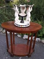 Empire stil asztal