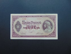 100 pengő 1945 E 286