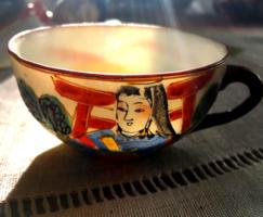 Antik kínai csésze