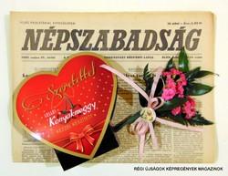1957 szeptember  /  Fürge ujjak  /  Régi ÚJSÁGOK KÉPREGÉNYEK MAGAZINOK Szs.:  9629