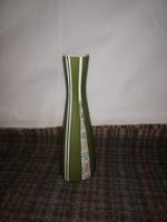 Extrém ritka art-deco váza!