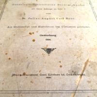 Magyarságkutatási tanulmányok 1896.Oedenburg.Dedikált kiadás