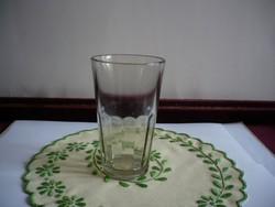 0.3 l-es hitelesített régi kocsmai pohár