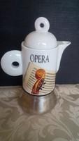 """AKCIÓ! """"Opera"""" kávéfőző"""