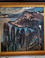Gadányi Jenő (1896-1960) - Dunakanyar