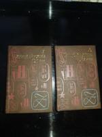 A Zrínyi nyomda 125 éve minikönyv