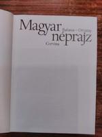 Balassa - Ortutay Magyar néprajz
