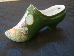 Porcelán cipő