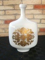 Német porcelán váza