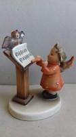 Hummel Madár Duett - Bird Duet #169 TMK3 10cm
