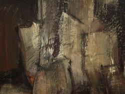 Altorjai István (1943-1982) : Sziklás táj