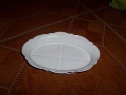 Porcelán kis kínáló