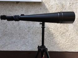 OROSZ 30x-60X--70 Újszerű spektiv távcső