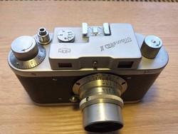 Mometta II.Régi MOM által gyártott ritka fényképezőgép