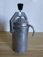 Retro,szarvasi négy személyes kávéfőző