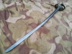 Osztrák magyar 1869M legénységi kard