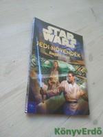 Jude Watson: Rejtett múlt / Star Wars: Jedi-növendék 3.