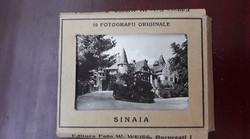 Bukaresti kastély századfordulós fotói (10 db)