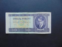 500 forint 1975 E 029