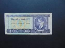 500 forint 1990 E 397