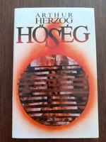 Arthur Herzog könyv Hőség