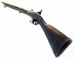 Csappantyús puska
