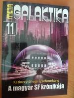 Metagalaktika 2009/11.1000.-Ft