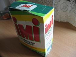 Retro bontatlan Henkel IMI tisztítópor