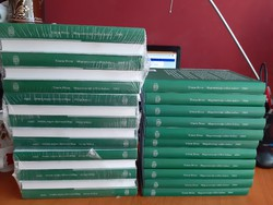 Magyarországi vallási kalauz 2004. 26 darab új könyv. Darabja: 900.-Ft
