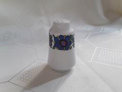 Porcelán sószóró / 2693