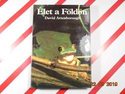 David Attenborough : Élet a Földön - A természet története