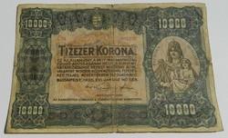 10 000 korona 1920