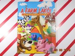 A farm lakói - 8 mese a falusi életről