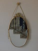 Tükör Klasszicista,,90 x 44 cm.