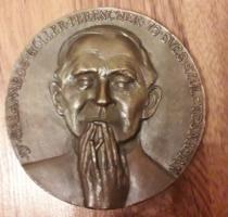 Dr Galambos Göller Ferenc plakett