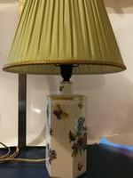 Herendi lámpa ernyővel