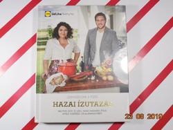 Hazai ízutazás - magyaros ételek  Lidl. hu konyha