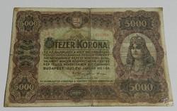 5000 korona