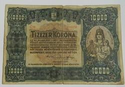 1920 10000 korona