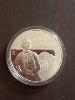175 éves a Szózat zenéje 20000 ft grandiózus ezüst érme 2018 PP certivel
