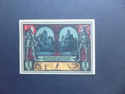 1 márka 1920 Németország