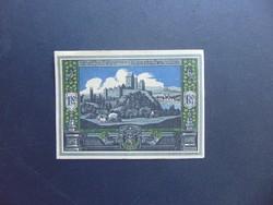 1.5 márka 1920 Németország