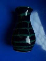Retro váza, iparművészeti alkotás 1960 körül