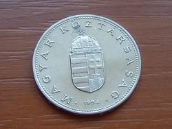 MAGYAR KÖZTÁRSASÁG 100 FORINT 1994