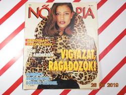 Régi újság - Nők Lapja - 1993 március