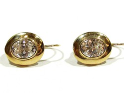 Arany fülbevaló(Kecs-Au74893)