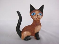 Fa cica macska