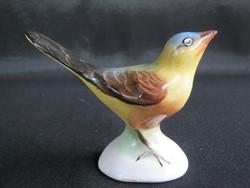Bodrogkeresztúri kerámia madár
