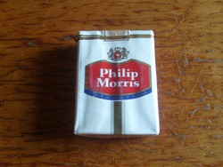 Philip Morris bontatlan cigaretta